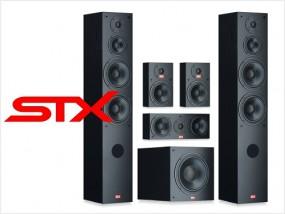 Kino domowe STX KD-200n 5.1