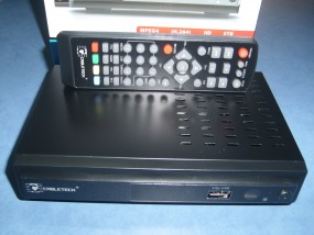 Tuner DVB-T : MPEG-4 URZ0083