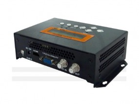 Enkoder modulator HDMI audio video na DVB-T+USB RF-ENCO-H6254-USB-HDMI