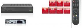 Tuner telewizji naziemnej DVB-T Opticum HD T80 ECO T80 ECO