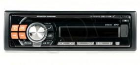 Radio Odtwarzacz Samochodowy CDE-111RM