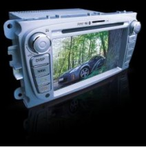 stacje multimedialne Peiying VW Skoda Ford TOYOTA
