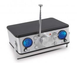 Stylizowane radio biurkowe
