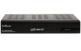 HD-BOX FS 7110 HD PVR + WIFI