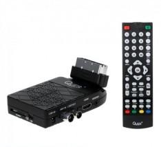 Tuner cyfrowy DVB-T MPEG-4 HD urz0180