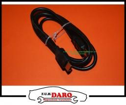Kabel HDMI MIX różne rodzaje 0,80-2,00m
