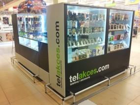 Telefony komórkowe - sprzedaż nowych telefonów