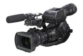 Kamera Sony EX3