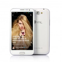 "Android 4.2 HD Phone ""ThL W7+"" 1.2GHz Quad Core CPU"