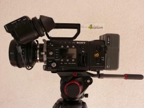 kamera PMW-F5