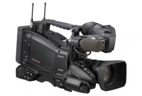 Kamera Sony PMW 350