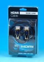 Kabel hdmi-hdmi 1.5m v 1.4