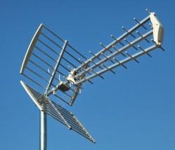 Antena kierunkowa Blue Line Pi AT-45 BL