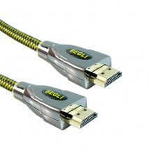 Kabel HDMI 1.4 19pin miedź SCC High End 1.5m