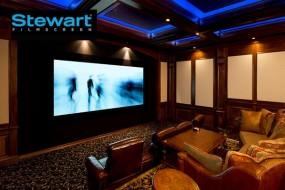 Ekran projekcyjny Stewart Filmscreen