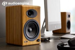 Głośniki Audioengine A2+ HG WH