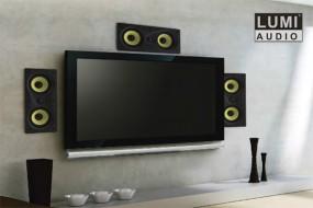 Sufitowy głośnik Bluetooth Lumiaudio FLC-6BT