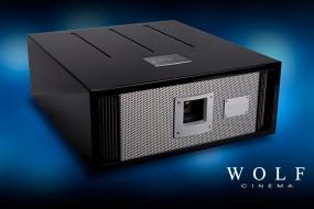 Projektor D-ILA 3D 4K Wolf Cinema SDC-15 Ultra 4K