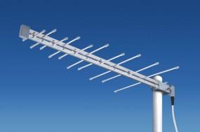 Antena DVB-T DIGILOG 21-69, PASYWNA