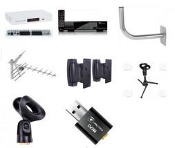 Sprzęt i akcesoria RTV