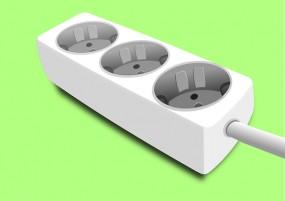 Artykuły elektryczne i elektroinstalacyjne