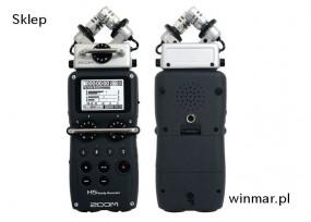 Zoom Rejestrator cyfrowy H5