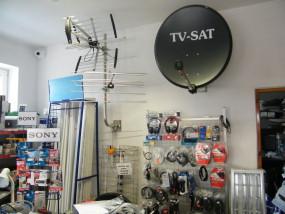 Artykuły TV-SAT